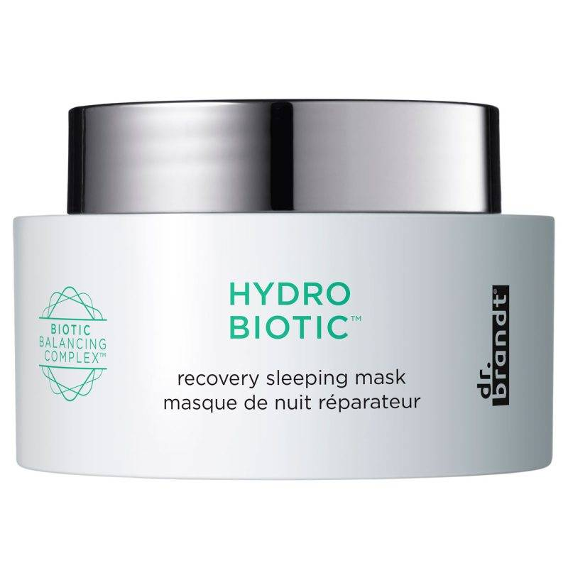 Brandt dr.Brandt Hydro Biotic Recovery Sleeping Mask