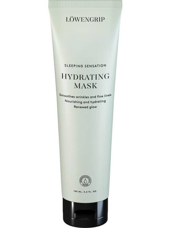 Löwengrip Sleeping Sensation Hydrating Mask (100ml)