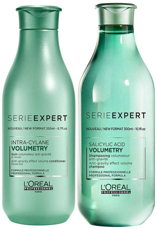 LOreal Professionnel Volumetry Duo