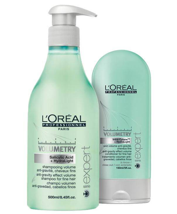 LOreal Professionnel Loreal Volumetry Duo XL
