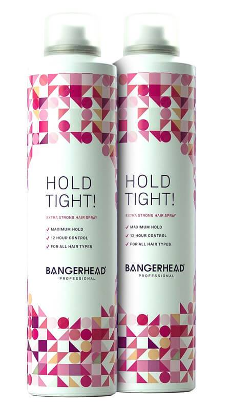 Bangerhead Professional 2x Bangerhead Professional Hold Tight!