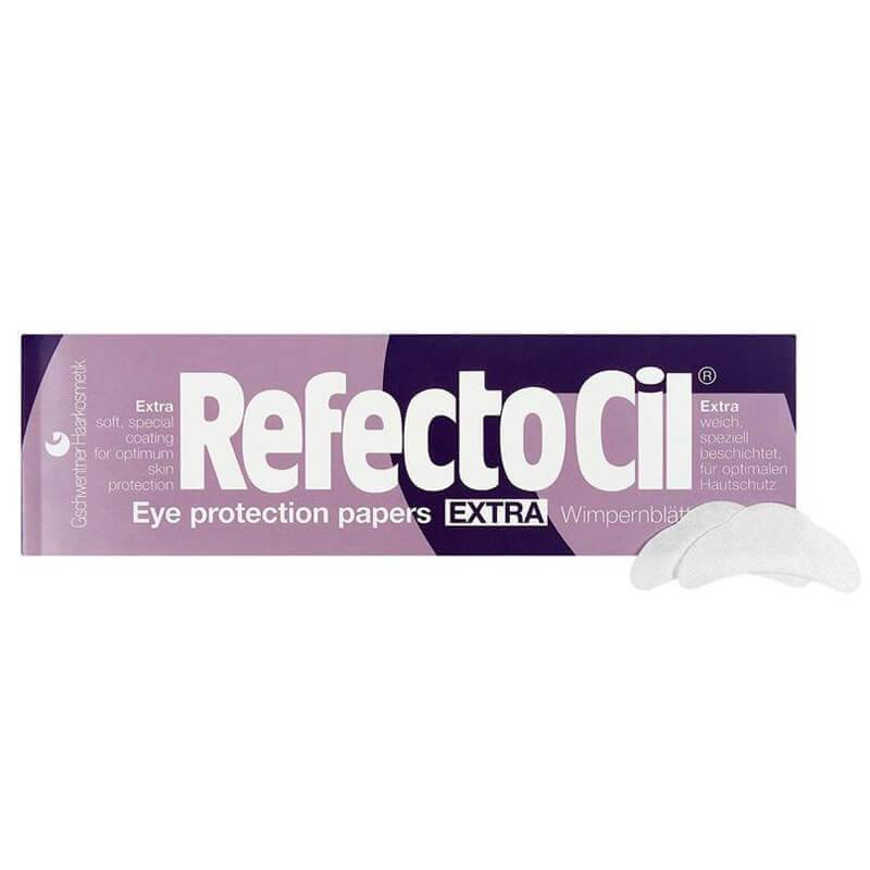 RefectoCil Protection Paper Extra
