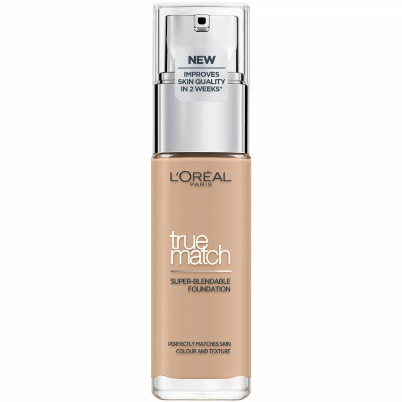 LOreal Paris Loreal True Match Foundation N2 Vanilla