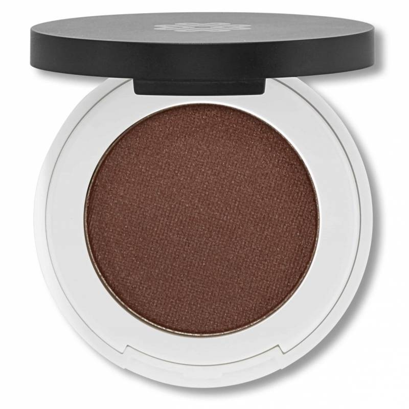 Lily Lolo Pressed Eyeshadow - I Should Cocoa