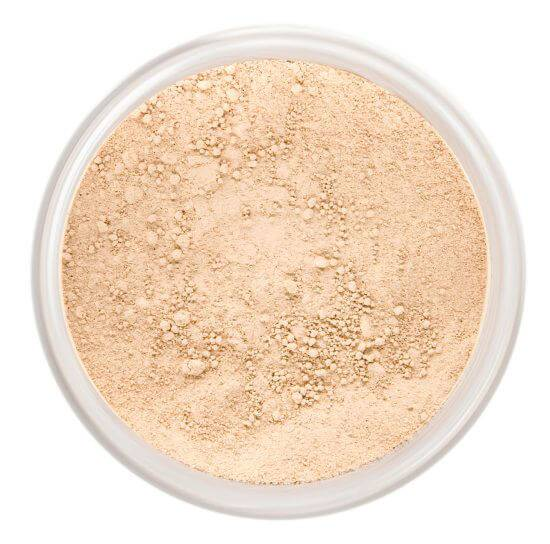 Lily Lolo Foundation - Barely Buff