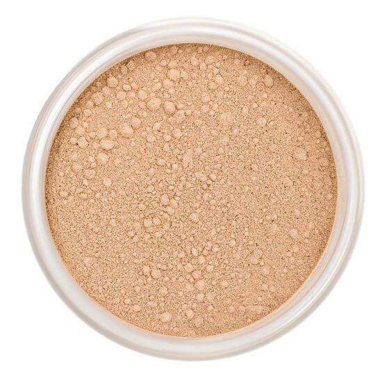 Lily Lolo Foundation - Cookie