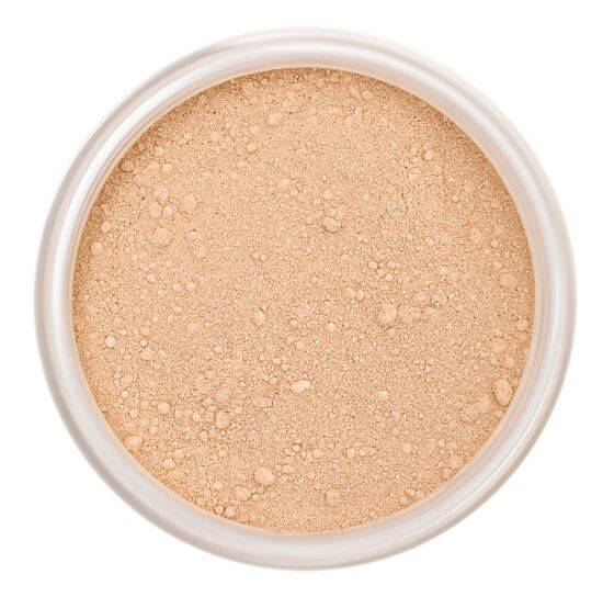 Lily Lolo Foundation - In The Buff