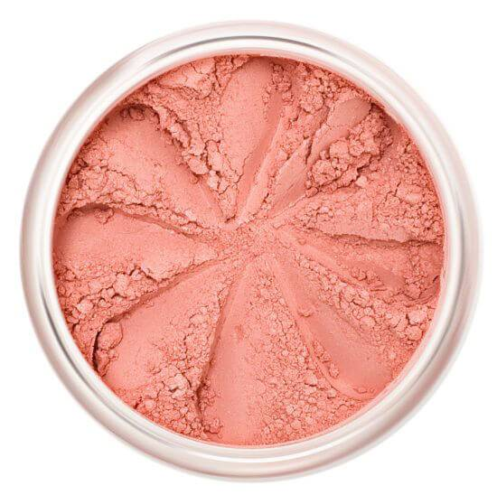 Lily Lolo Blush - Clementine