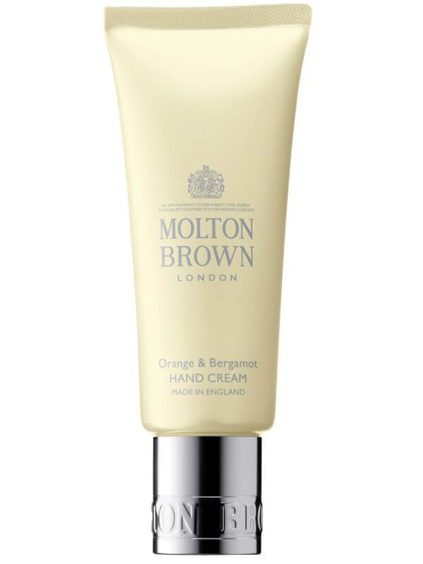 Molton Brown Orange & bergamot Replenishing Hand Cream
