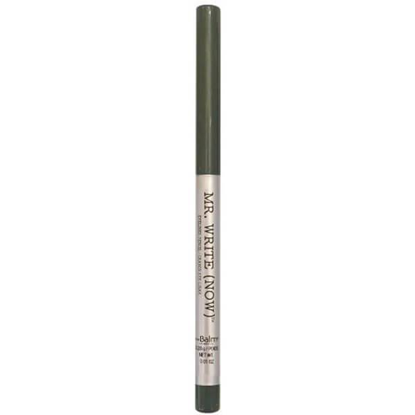 theBalm Mr Write Now Eyepencil Wayne - Olive