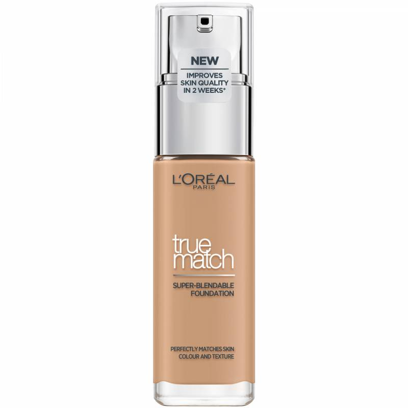 LOreal Paris Loreal True Match Foundation - 5N Nude Sand