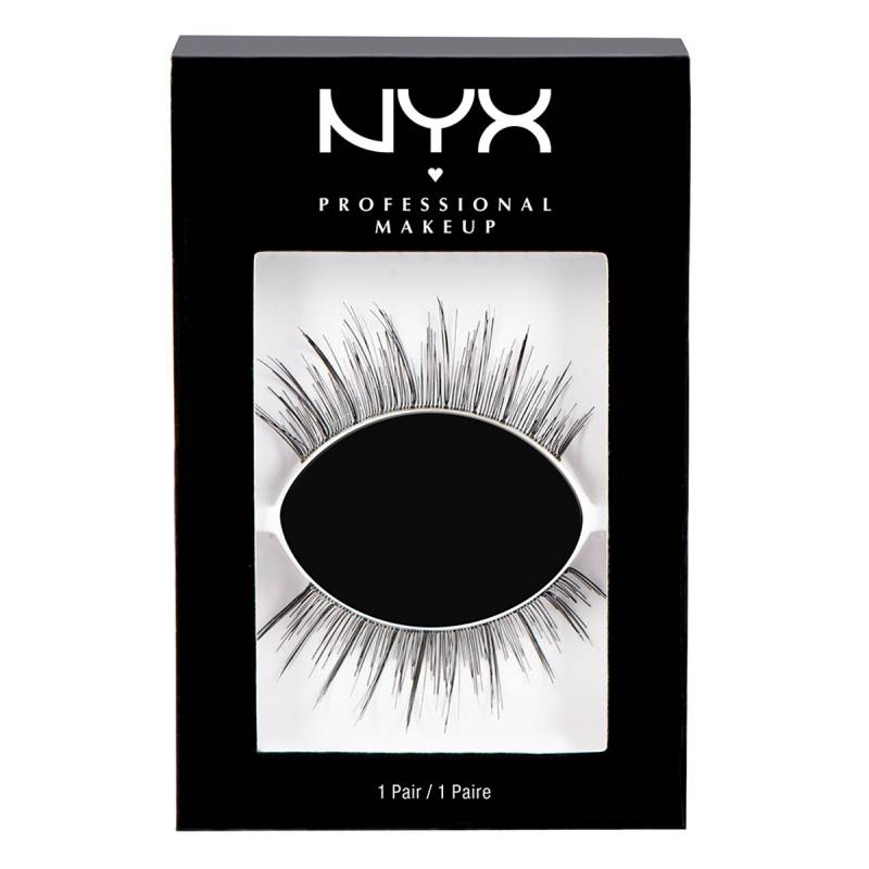 NYX Professional Makeup Wicked Lashes Vixen