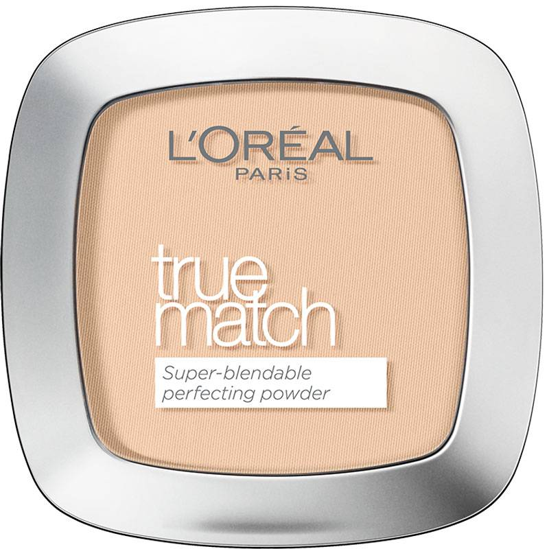 LOréal Paris Loreal Paris True Match Powder - Rose Vanilla C2