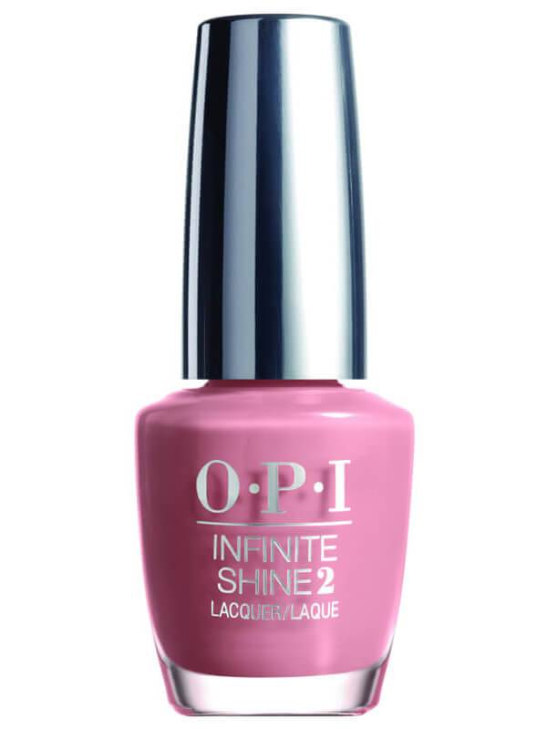 OPI Infinite Shine - You Can Count On It