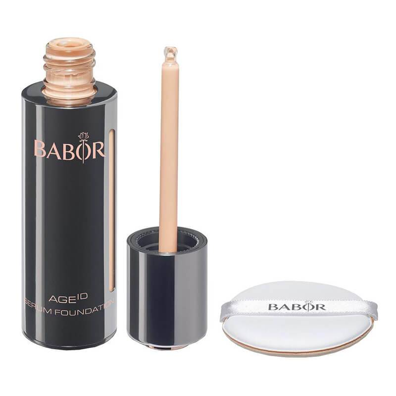 Babor Serum Foundation #01 Ivory