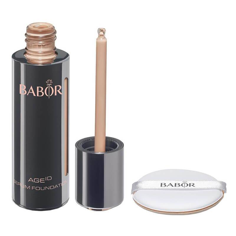 Babor Serum Foundation #02 Natural