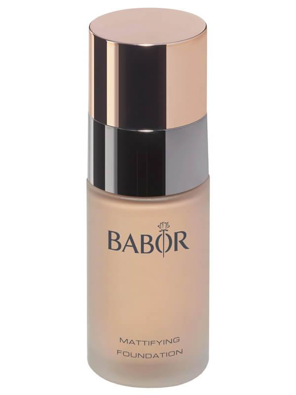 Babor Mattifying Foundation #01 Ivory