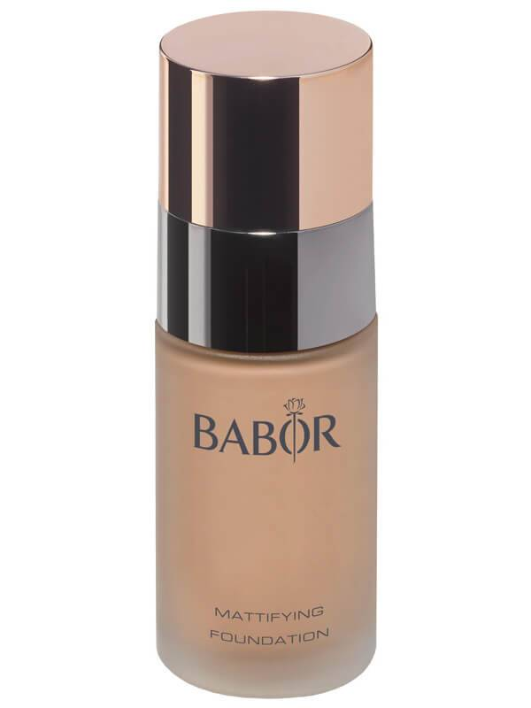 Babor Mattifying Foundation #02 Natural