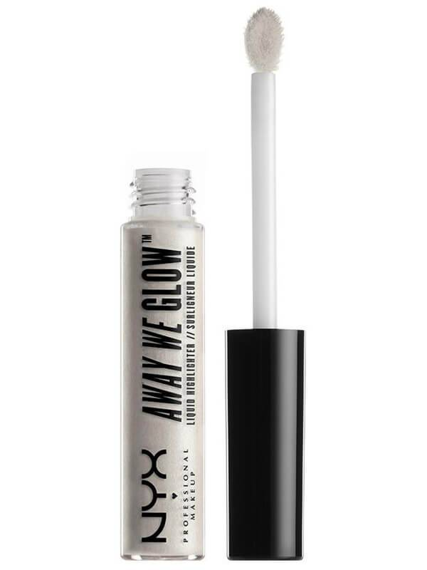 NYX Professional Makeup Away We Glow Liquid Highlighter- Liquid Prism
