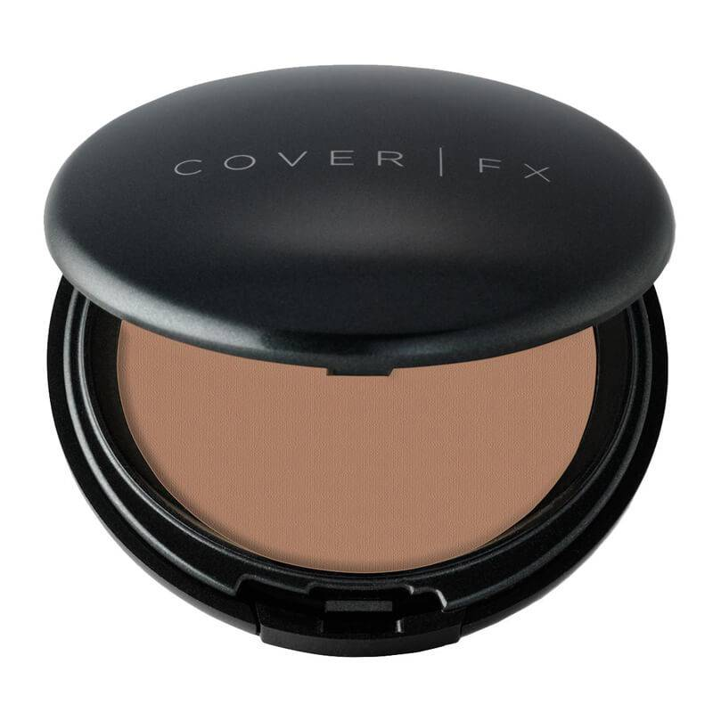 Cover Fx Pressed Mineral Foundation - N85 (12g)