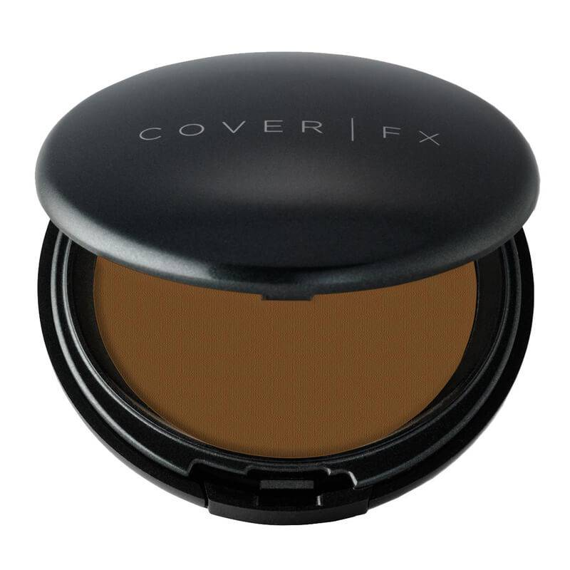 Cover Fx Pressed Mineral Foundation - N120 (12g)