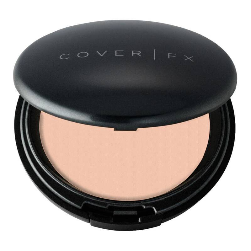 Cover Fx Pressed Mineral Foundation - P20 (12g)