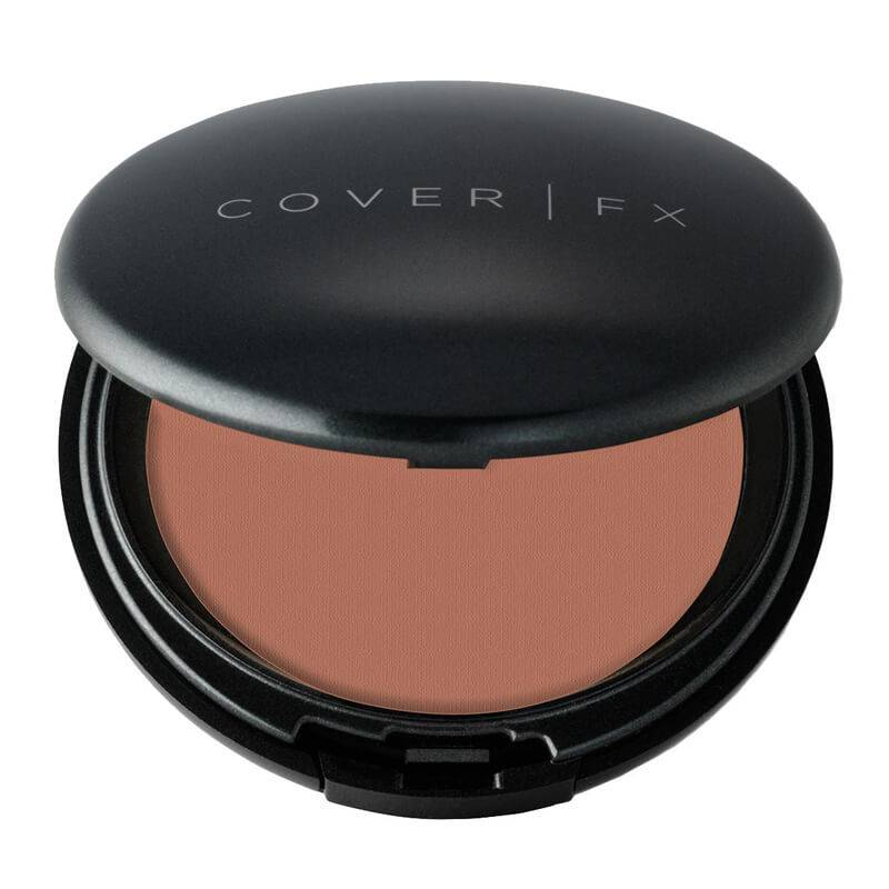 Cover Fx Pressed Mineral Foundation - P100(12g)
