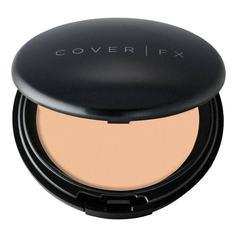 Cover Fx Pressed Mineral Foundation - G20 (12g)