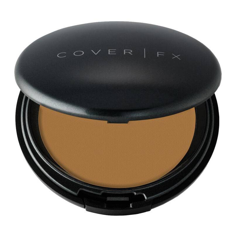 Cover Fx Pressed Mineral Foundation - G90 (12g)