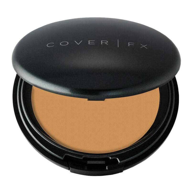 Cover Fx Pressed Mineral Foundation - G+60 (12g)