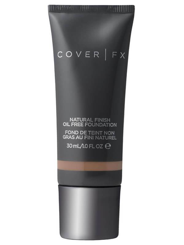 Cover Fx Natural Finish Foundation - N90 (30ml)