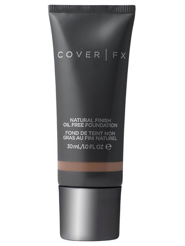 Cover Fx Natural Finish Foundation - N100 (30ml)