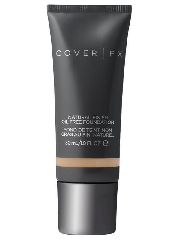 Cover Fx Natural Finish Foundation - G30 (30ml)