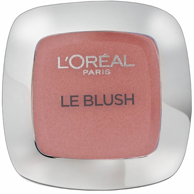 LOréal Paris Loreal True Match Blush Rose Santal 120