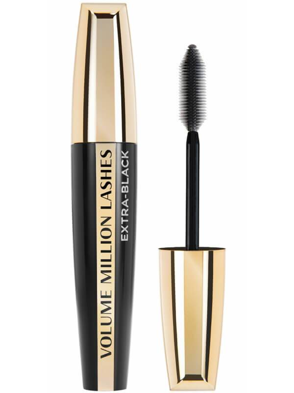 LOréal Paris Loreal Volume Million Lashes Mascara Extra Black