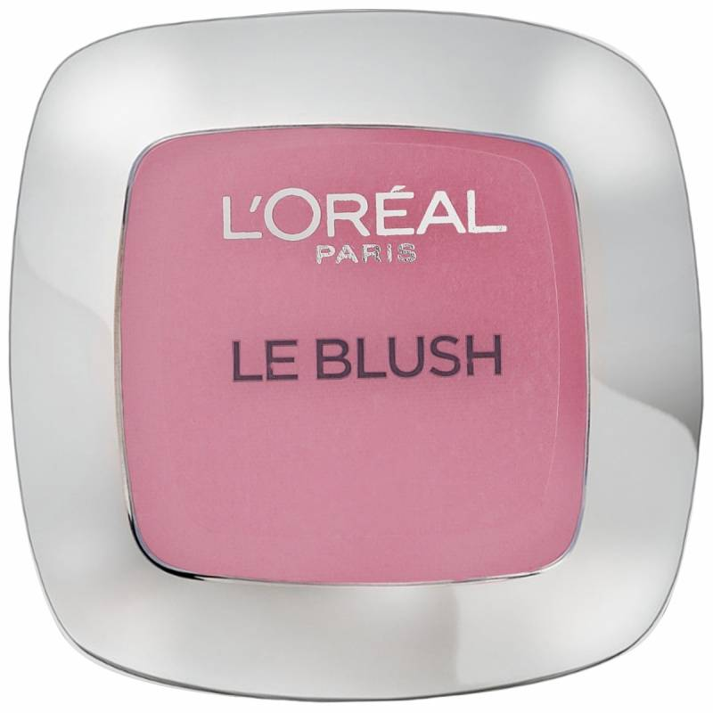 LOréal Paris Loreal True Match Blush Rose Bonne Mine 165