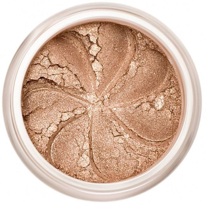 Lily Lolo Mineral Eyeshadow - Sticky Toffee