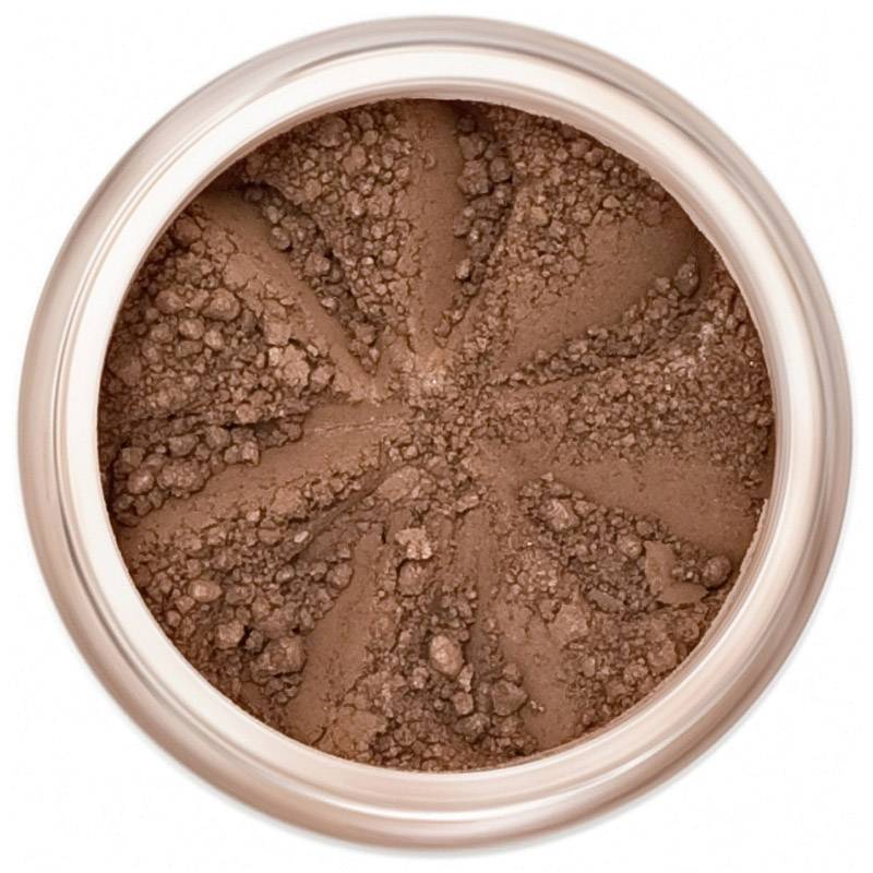 Lily Lolo Mineral Eyeshadow - Mudpie