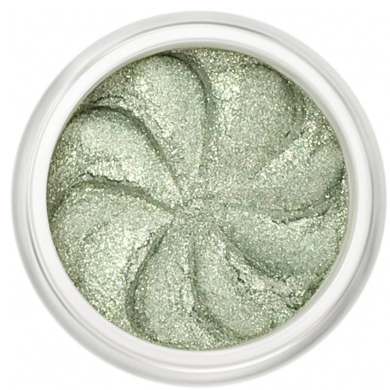 Lily Lolo Mineral Eyeshadow - Green Opal