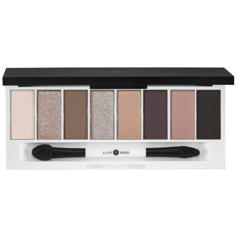 Lily Lolo Eyeshadow Palette - Pedal To The Metal