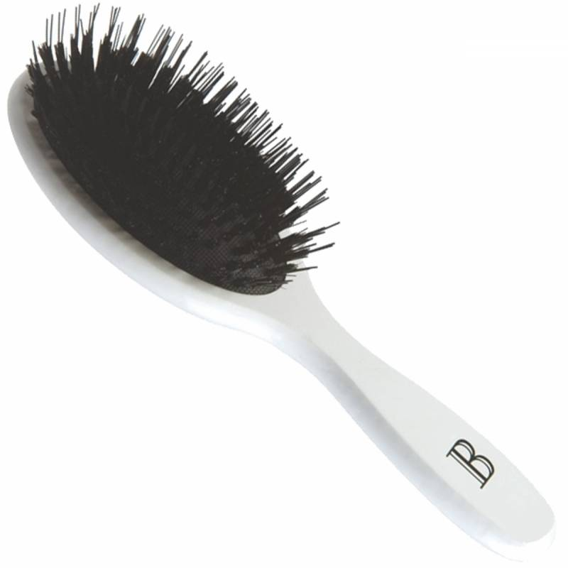 Balmain Hair Extension Brush White