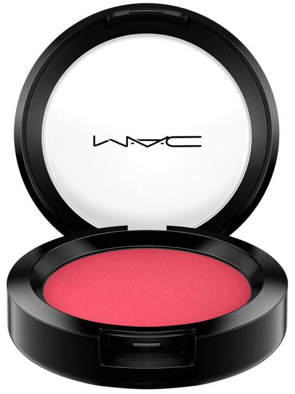 MAC Cosmetics Powder Blush Frankly Scarlet