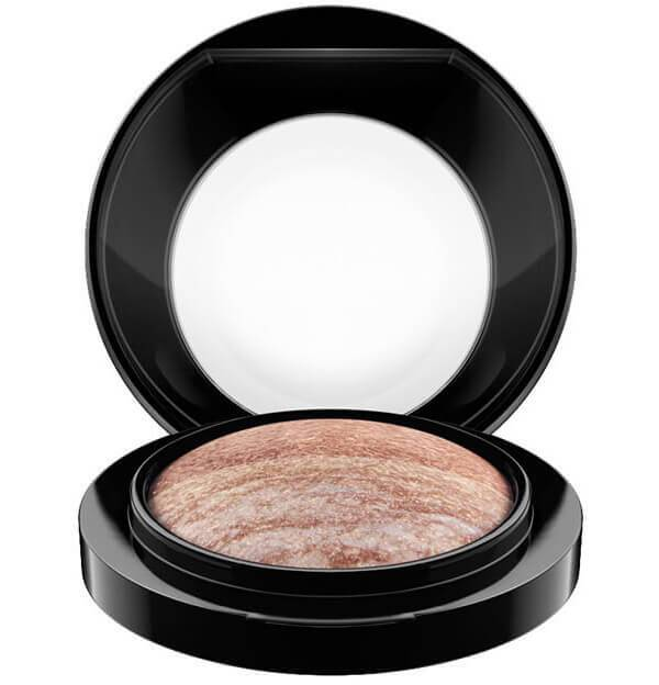 MAC Cosmetics Mineralize Eyeshadow Duo Love Connection