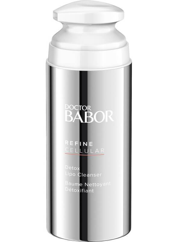Babor Doctor Babor Refine Cellular Detox Lipo Cleanser (100ml)
