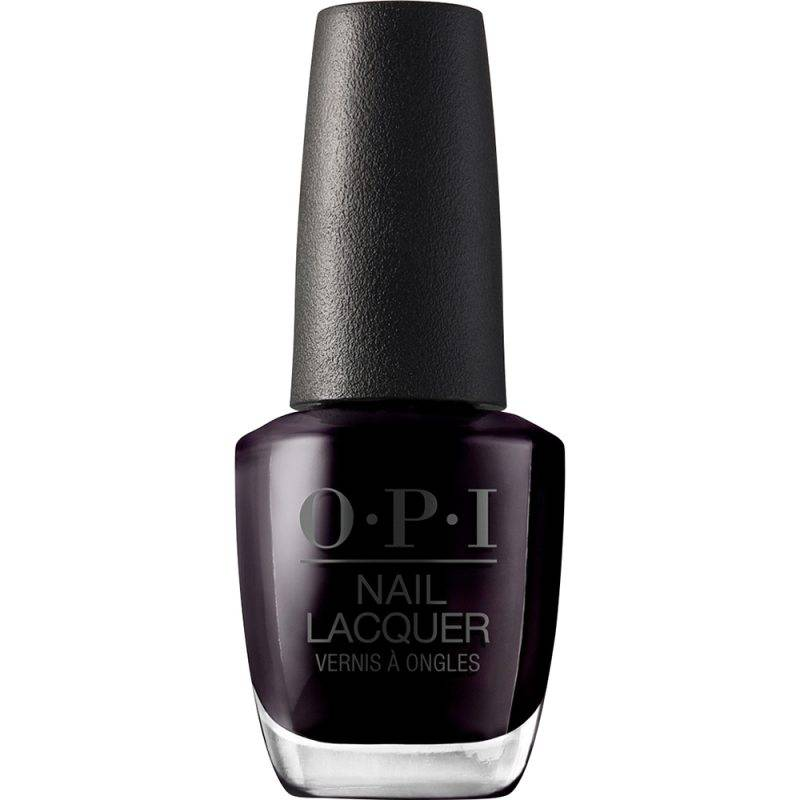 OPI Nail Lacquer Lincoln Park After Dark