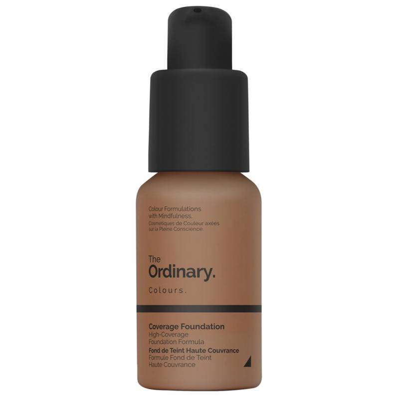 The Ordinary Coverage Foundation 3.2 N Deep Neutral
