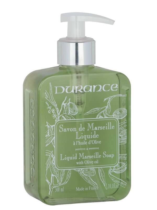 Durance Marseille Soap Olive