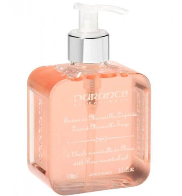 Durance Marseille Soap Rose 300ml