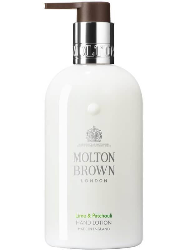 Molton Brown Lime & Patchouli Hand Lotion (300ml)
