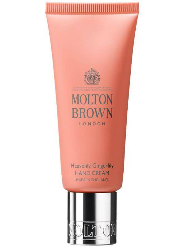Molton Brown Gingerlily Replenishing Hand Cream